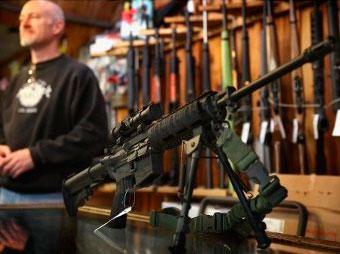 Белый дом готовит жесткие меры по ограничению оборота оружия