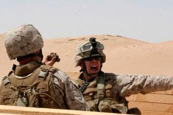 Пентагон разрабатывает гранаты с электромагнитным импульсом