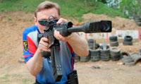 «Ижмаш» увеличил продажи гражданского стрелкового оружия на рынок США ещё на 15%