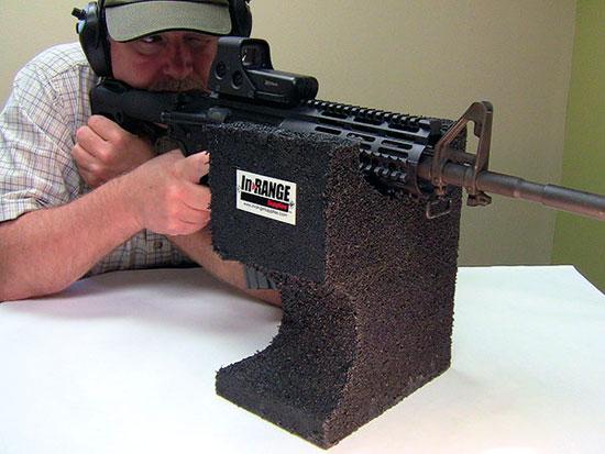 Упор для стрельбы «In-Range Sight-Bloc»