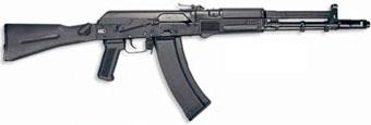 АК-107