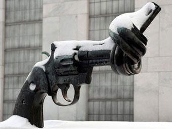 В интернет попал список владеющих оружием нью-йоркцев