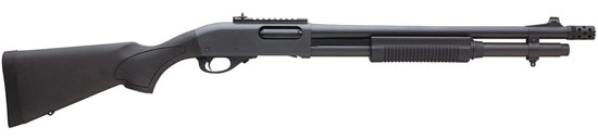 Remington Model 870 Express Tactical