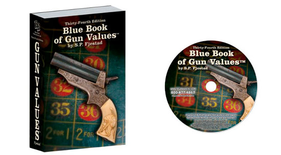 Новое издание оружейной энциклопедии