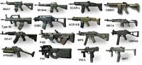 Как производители оружия зарабатывают на компьютерных играх