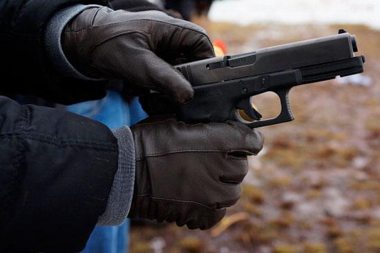 50 фактов о гражданском оружии