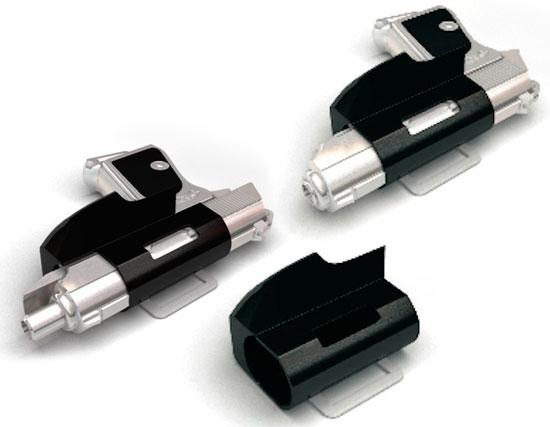 Chambering Gun Holster