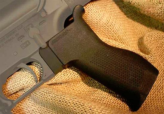 Пистолетная рукоятка ACCU-GRIP