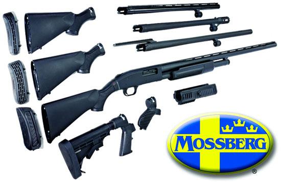 Mossberg 500 FLEX