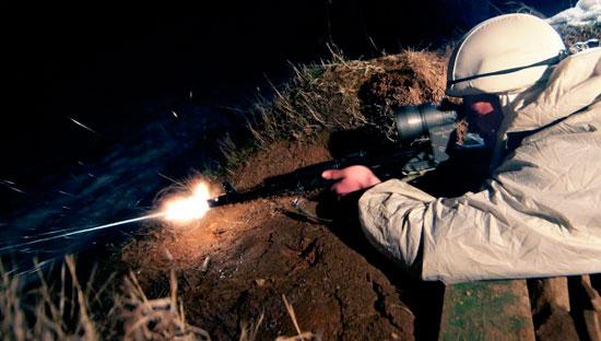 Конструкторы уверяют, что модернизированная СВД будет точнее стрелять