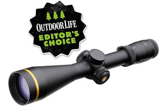 Leupold & Stevens VX-6 Riflescope