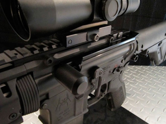 GFG Drop-In Side Charger For AR-15