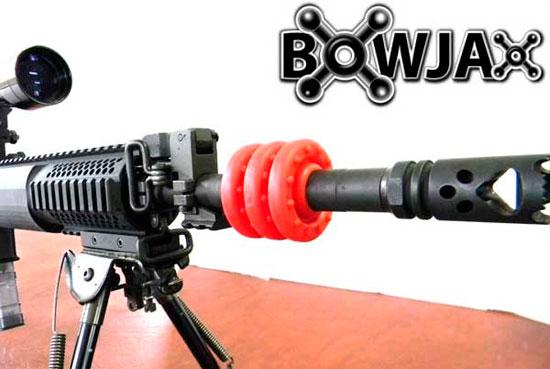 гаситель вибрации ствола AR-15 Barrel Dampener