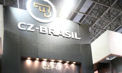 «Ческа Збройовка» начинает производство стрелкового оружия в Бразилии
