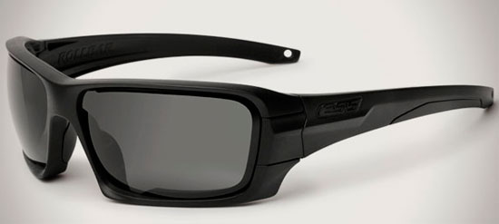 Баллистические очки ESS Rollbar