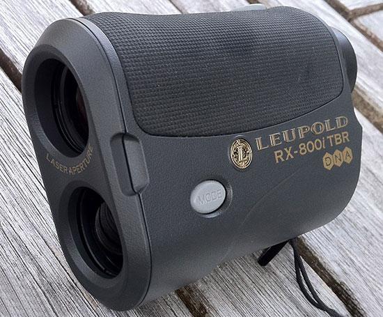 Leupold RX-800i TBR