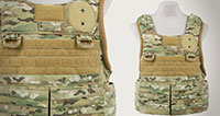 Shellback Tactical Ranger Scalable Plate Carrier