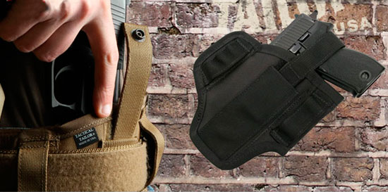 Telor Tactical Holster