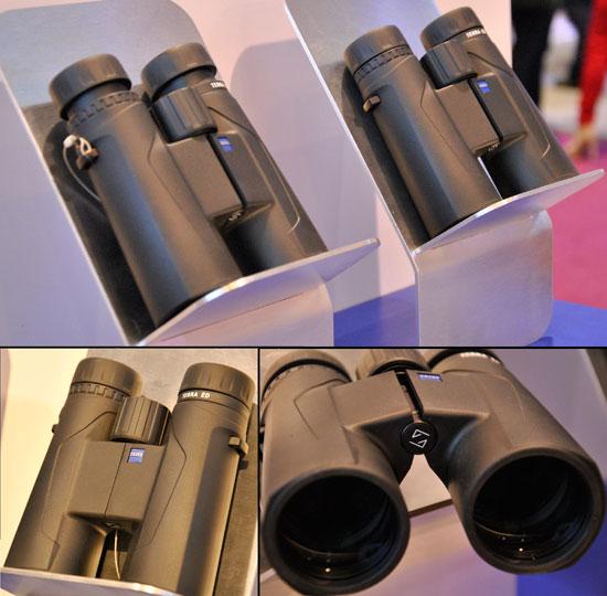 Zeiss Terra Binoculars