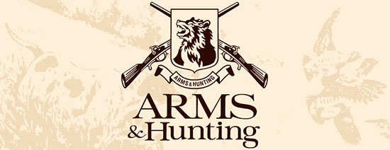 Arms and Hunting 2013