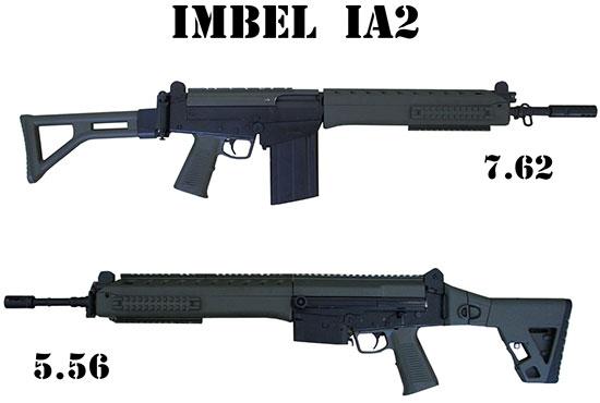 IMBEL IA-2