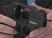 Новый полимерный револьвер от Chiappa