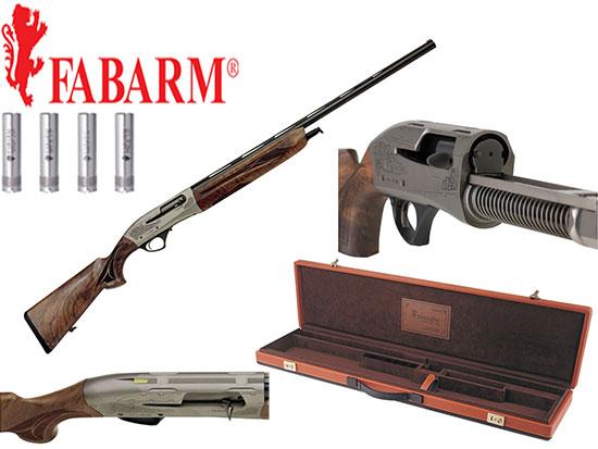 FABARM XLR5