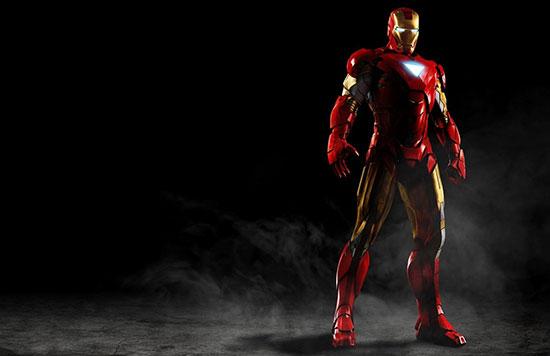 Армия США получит «костюм Железного человека»