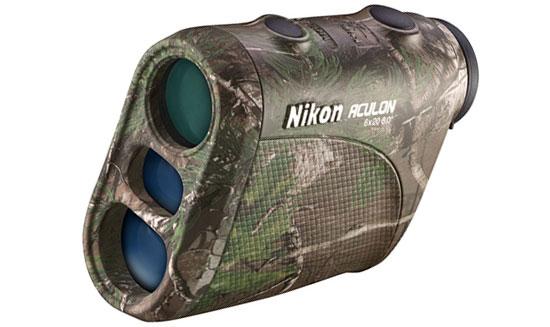 Nikon ACULON Rangefinder