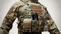 OPS Easy Plate Carrier