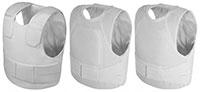 Safeguard Armor Ghost White Body Armor