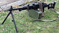 7,62-мм пулемёт пехотный «Печенег» (Индекс ГРАУ — 6П41)