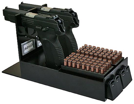 Пистолеты Ярыгина