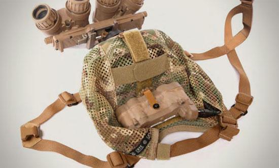 Новые военно-полевые аксессуары от Crye Precision