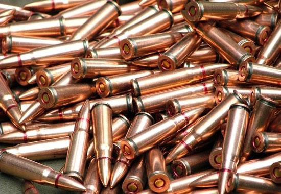 В США теперь будут выпускать только «экологически чистые» пули