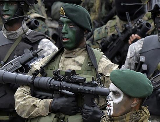 Сухопутные войска Филиппин закупят американскую копию РПГ-7