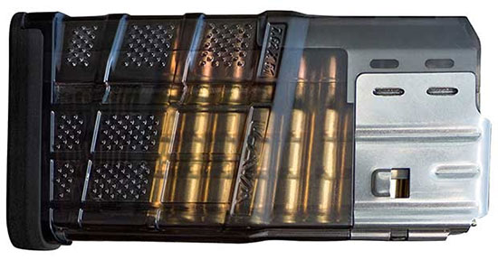 L7 Advanced Warfighter Magazine