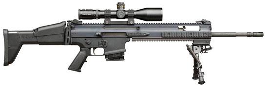 FN SCAR-H PR