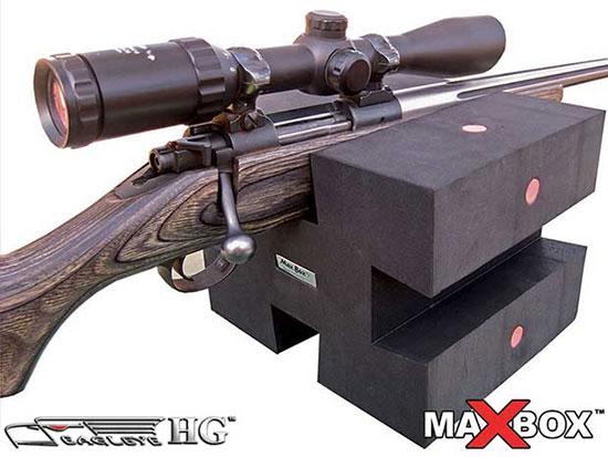 Станок для винтовки MaXbox