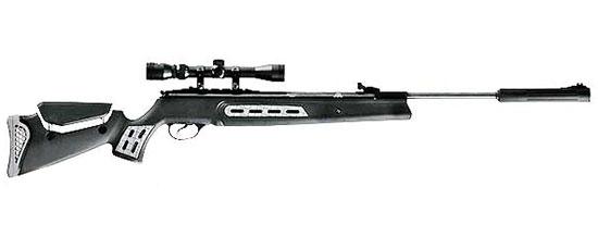 HatsanUSA Mod 125 Sniper Vortex Air Rifle