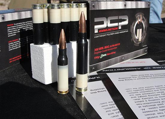 Патроны PCP Ammunition