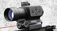 Redfield CounterStrike Optics