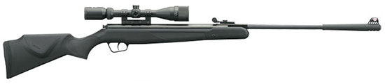 Stoeger Airguns X50 Airrifle .25-caliber