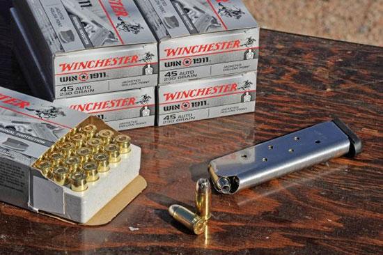 Winchester WIN-1911