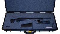 разборная винтовка AWC M91 BDR