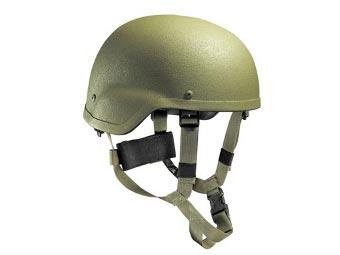 Каска ACH производства ArmorSource