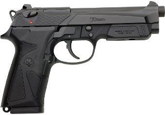 Пистолет Beretta 90two