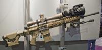 винтовка Sig Sauer SIG 716