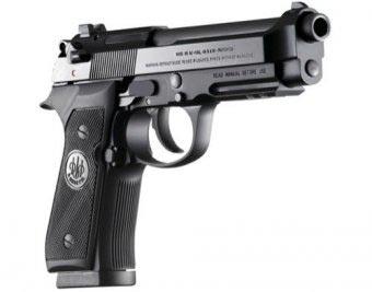 пистолет Beretta (Беретта) 96A1