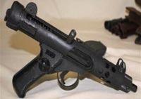 Новый «старый» пистолет-пулемет Стерлинг